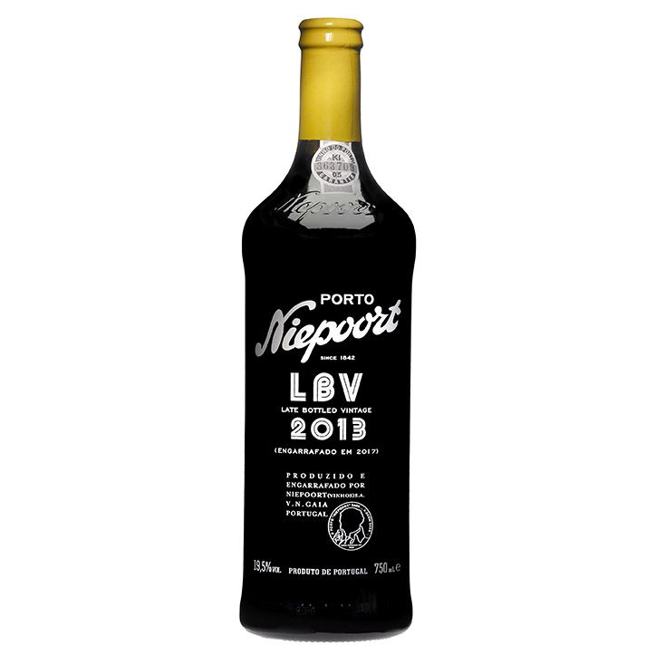 Niepoort Late Bottled Vintage Port 2013