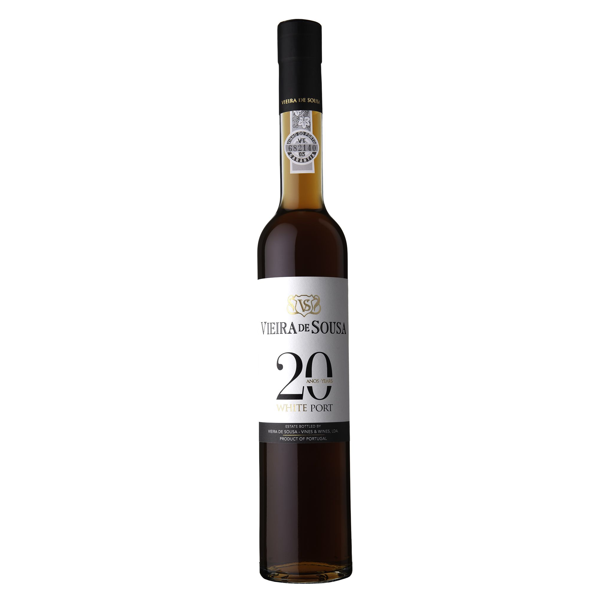 Vieira de Sousa 20 Years Old White Port