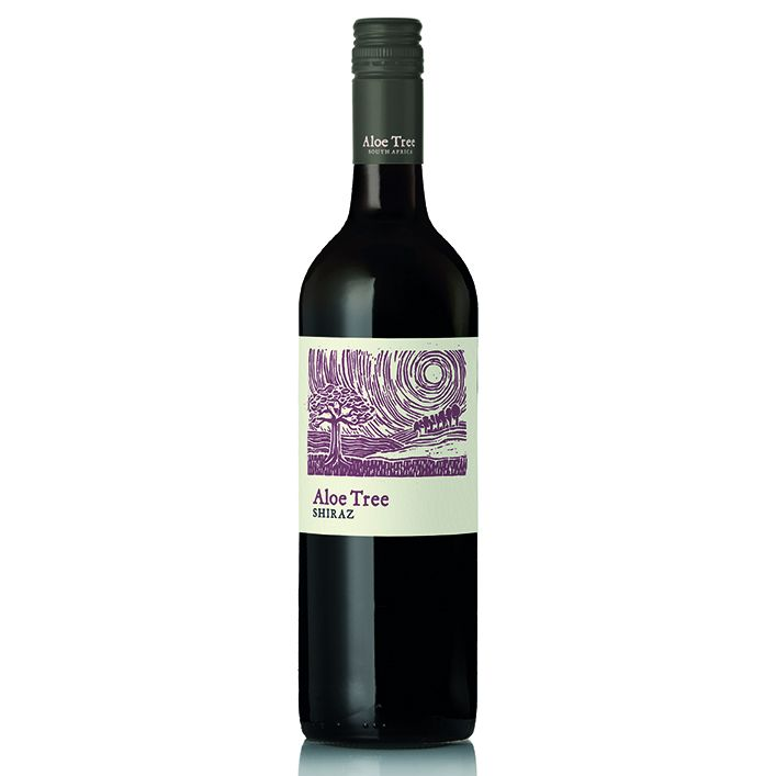 Aloe Tree Shiraz 2017